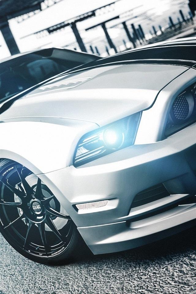 Ford Mustang Boss 302 >> 壁纸 福特野马老板302超级跑车 2560x1440 QHD 高清壁纸, 图片, 照片