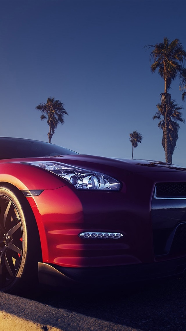 Nissan Gtr Wallpaper For Iphone 5 The Galleries Of Hd Wallpaper