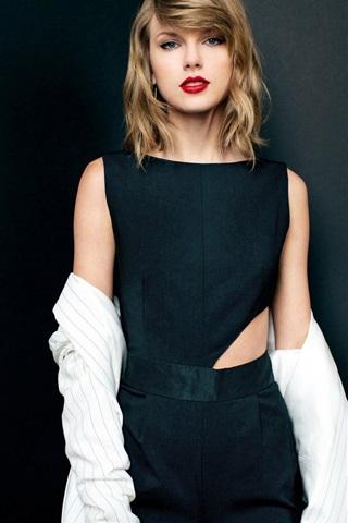 iPhone Wallpaper Taylor Swift 33
