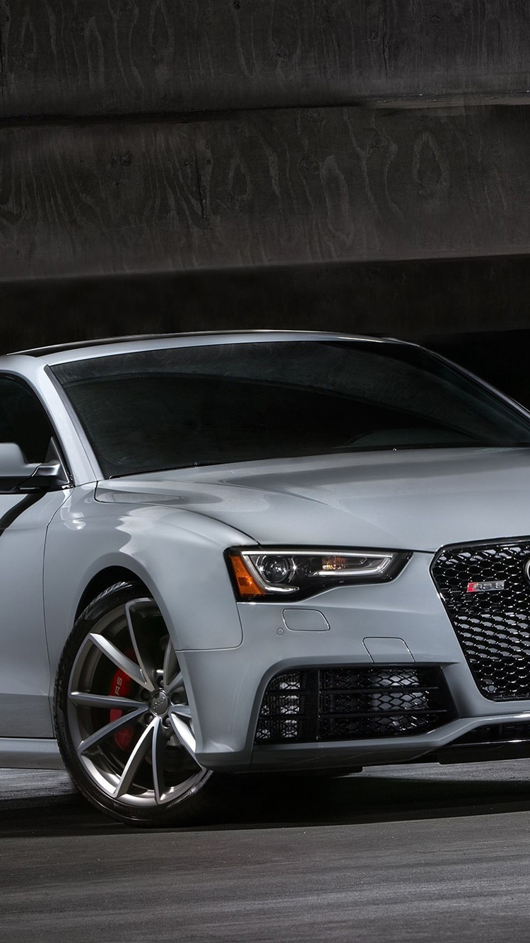 Wallpaper 2015 Audi Rs5 Sport Edition Car 2560x1600 Hd Picture Image