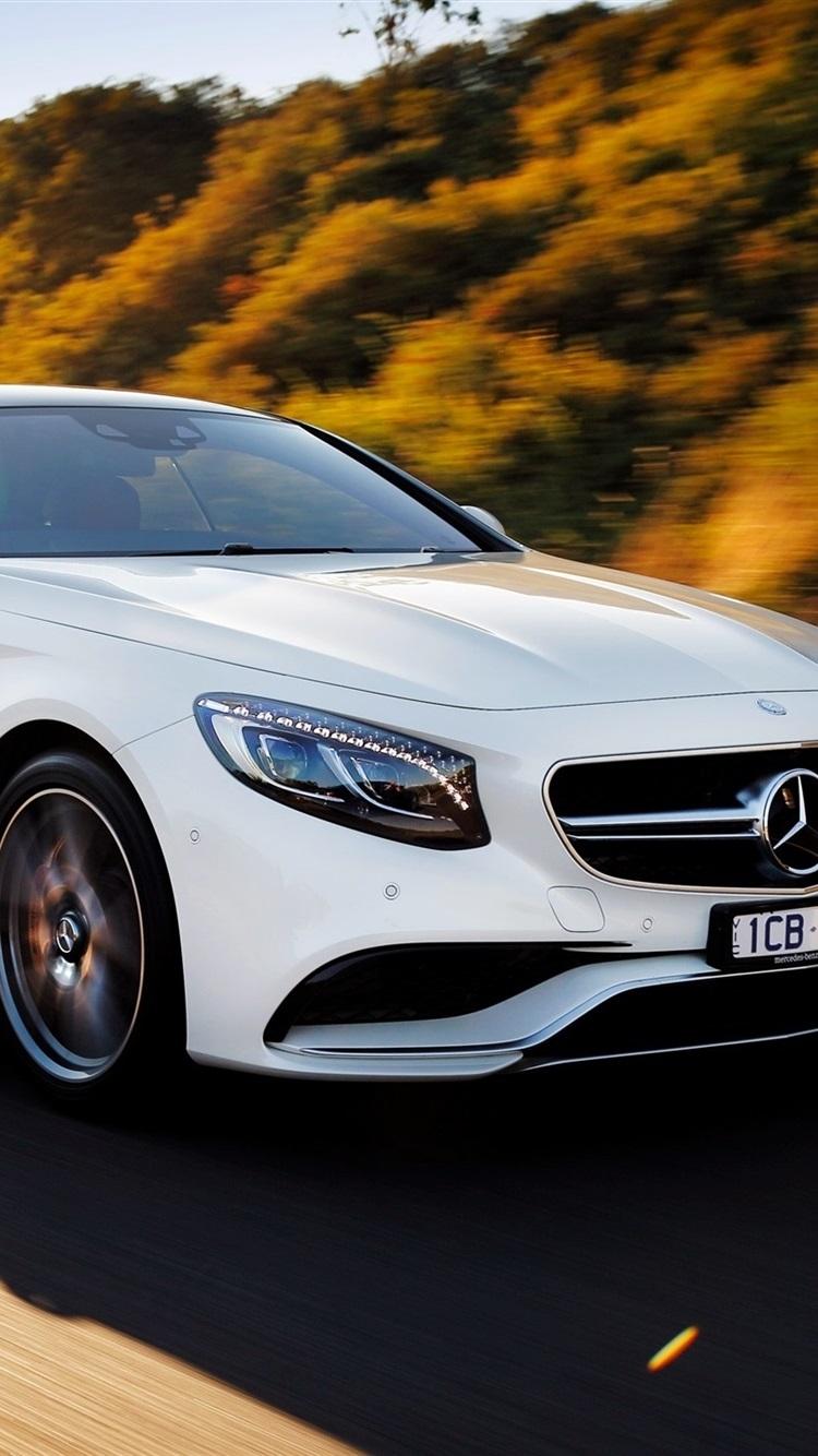 2015 Velocidad Del Coche De Mercedes Benz S63 Amg 750x1334