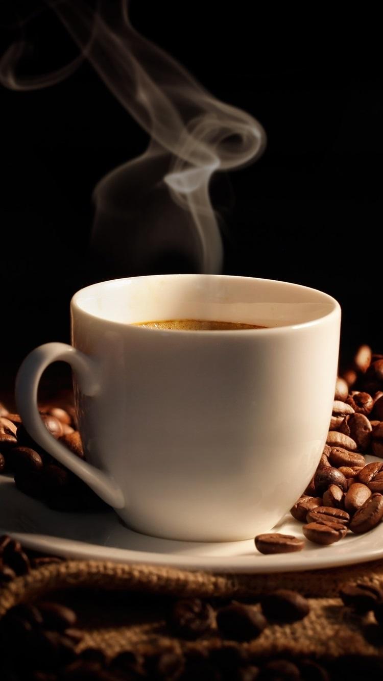 コーヒー豆 ホットカップコーヒー バッグ 750x1334 Iphone 8 7 6 6s