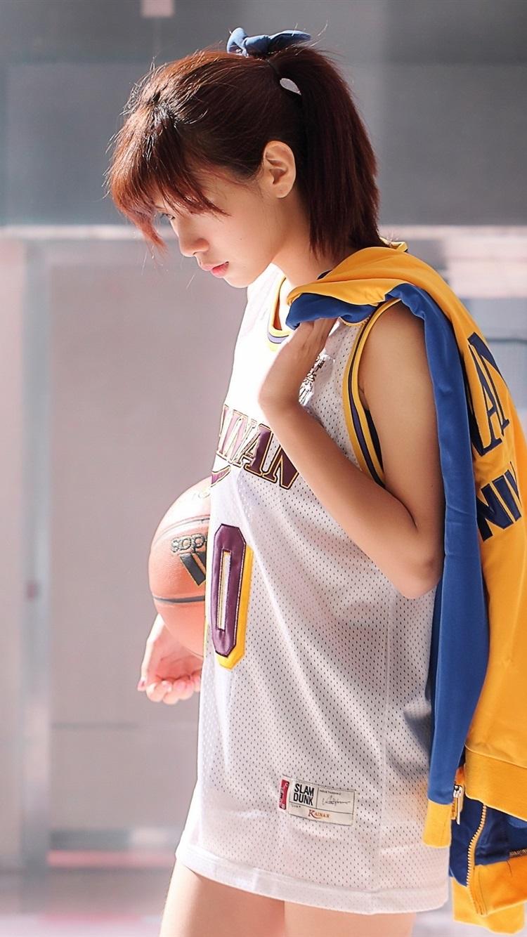 Pin On Basketball Girl
