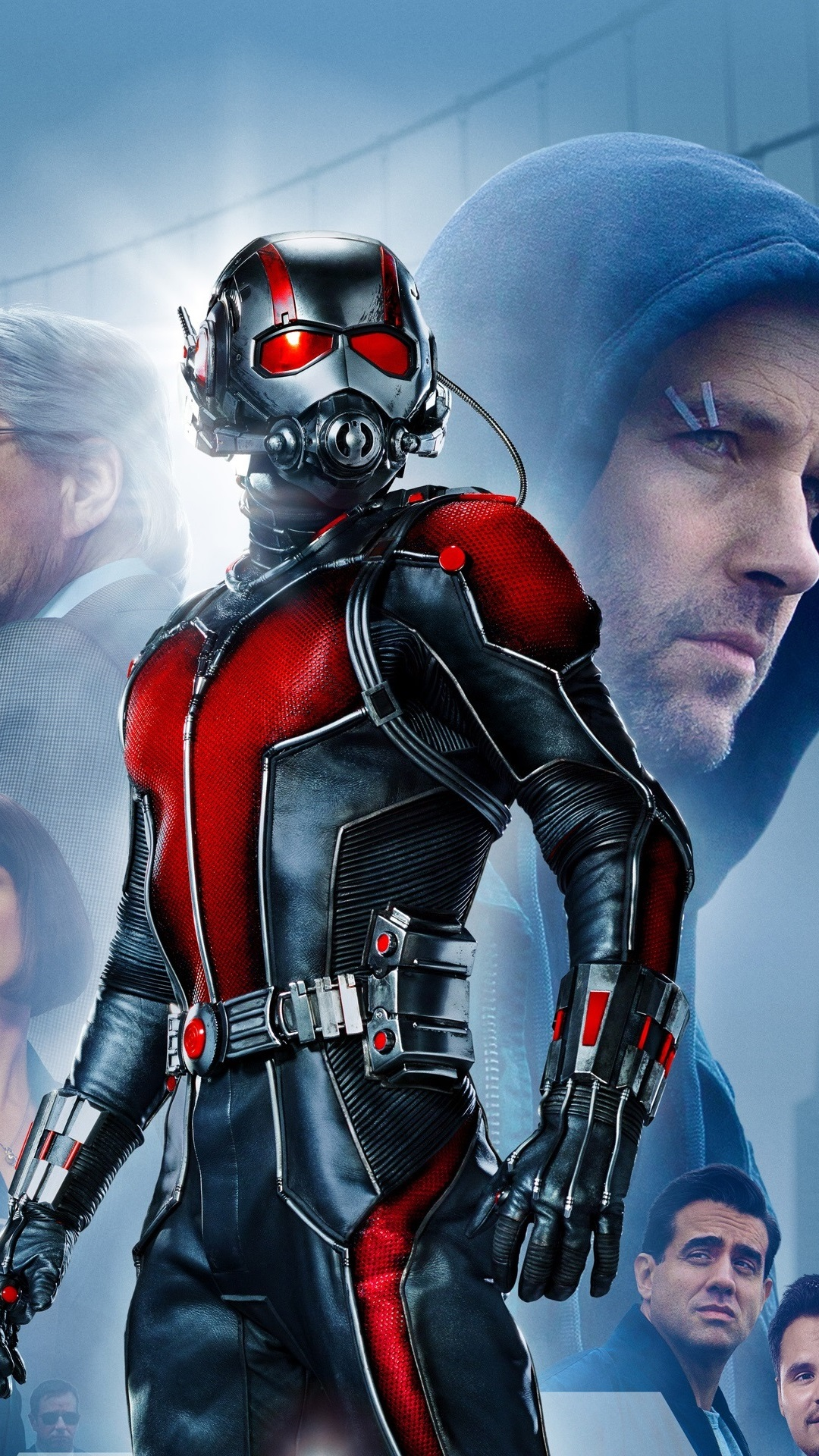 Ant Man 2015 1080x1920 Iphone 8 7 6 6s Plus Wallpaper Background Picture Image