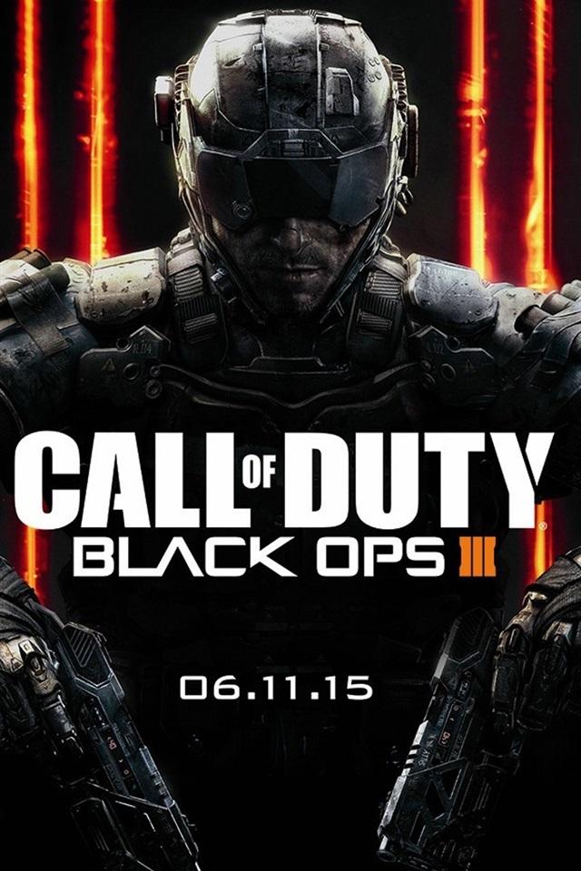 wallpaper call of duty black ops iii