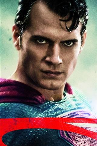 iPhone Wallpaper Henry Cavill, Batman v Superman: Dawn of Justice