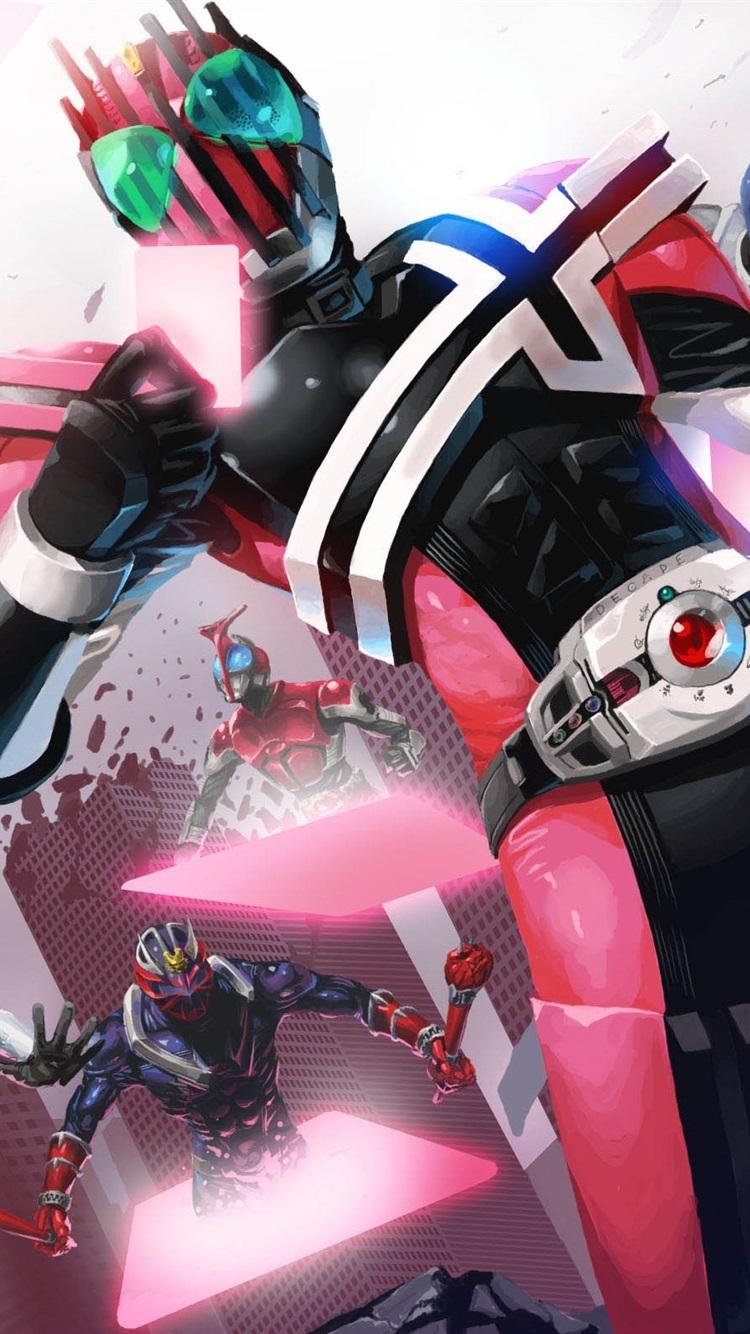 仮面ライダーゲーム 750x1334 Iphone 8 7 6 6s 壁紙 背景 画像
