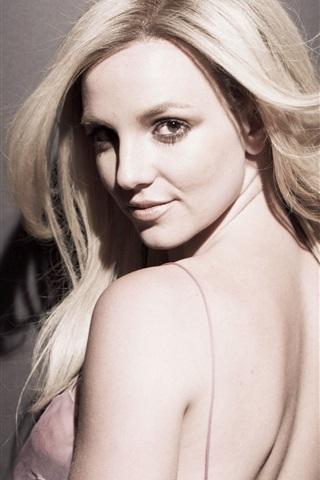 iPhone Wallpaper Britney Spears 12