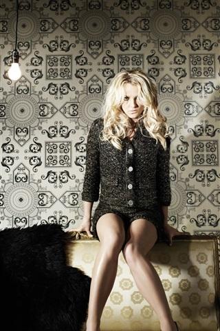 iPhone Wallpaper Britney Spears 13