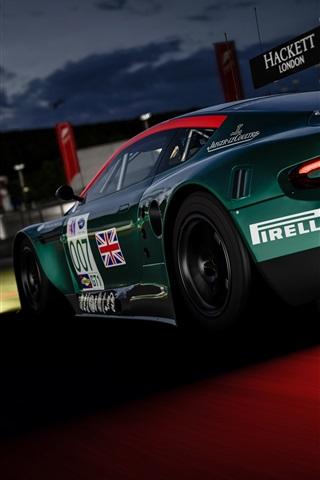 iPhone Papéis de Parede Forza Motorsport 6, jogo de Xbox