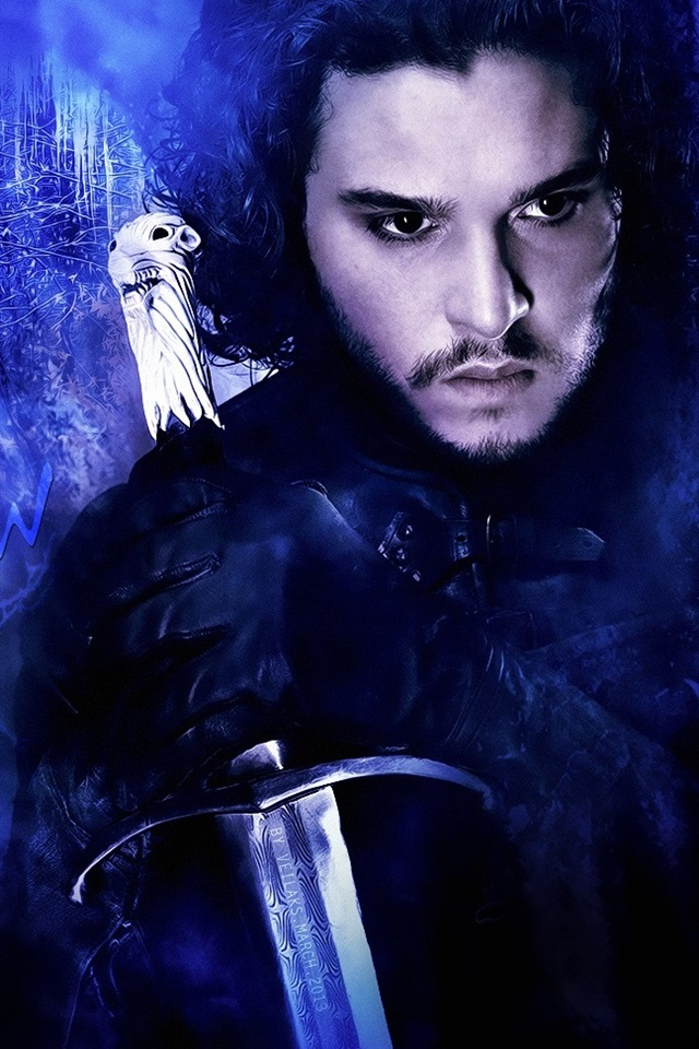 Wallpaper Game Of Thrones Jon Snow 1920x1080 Full Hd 2k