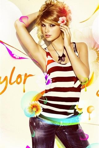 iPhone Wallpaper Taylor Swift 86