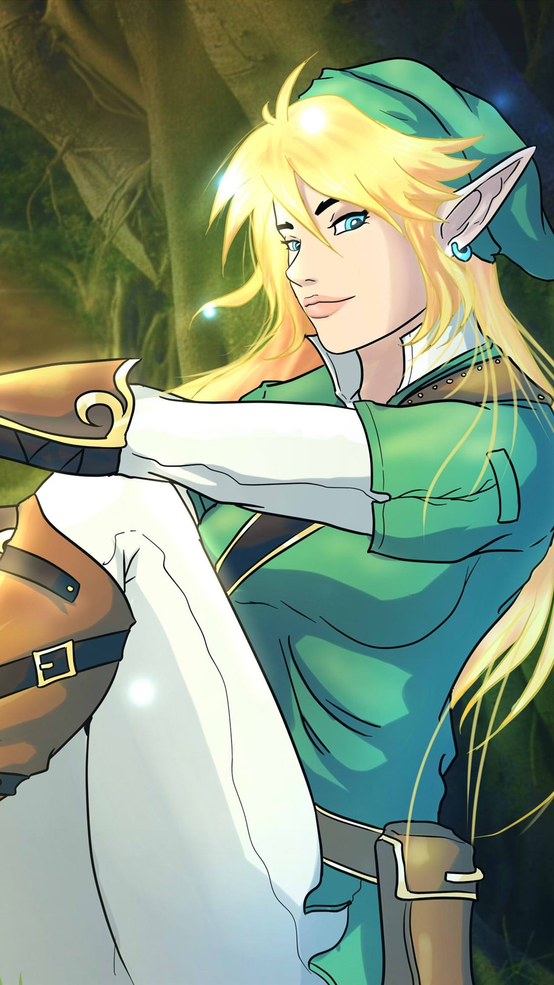 The Legend Of Zelda Sun Game Art 1080x1920 Iphone 8 7 6 6s Plus Wallpaper Background Picture Image