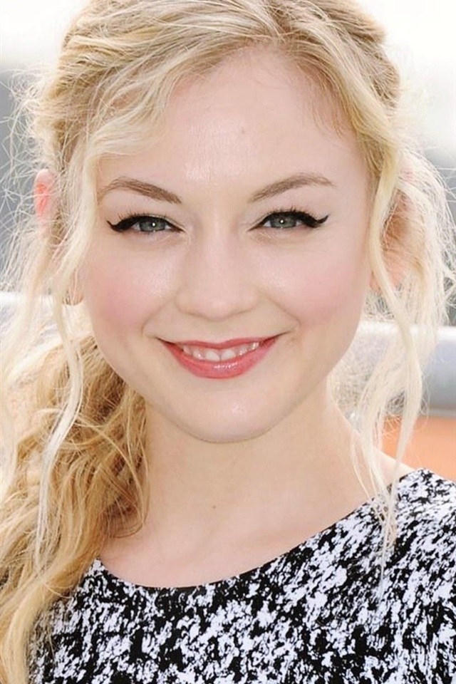 Wallpaper Emily Kinney 06 1920x1200 Hd Picture Image