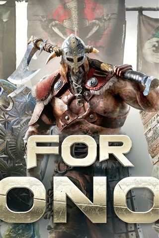 iPhone Wallpaper For Honor, Ubisoft PC game