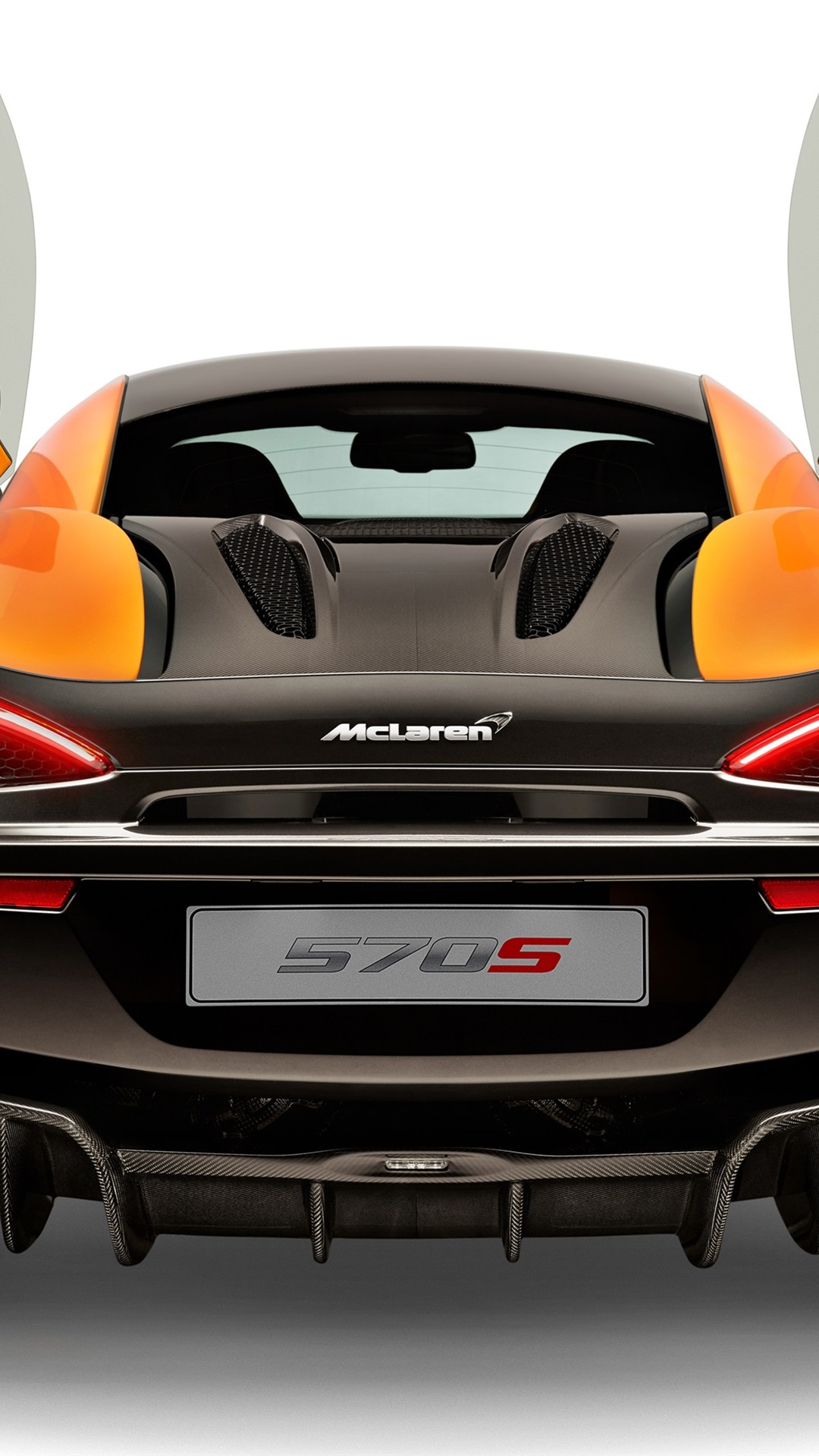 2020 McLaren 570S Coupe New Concept