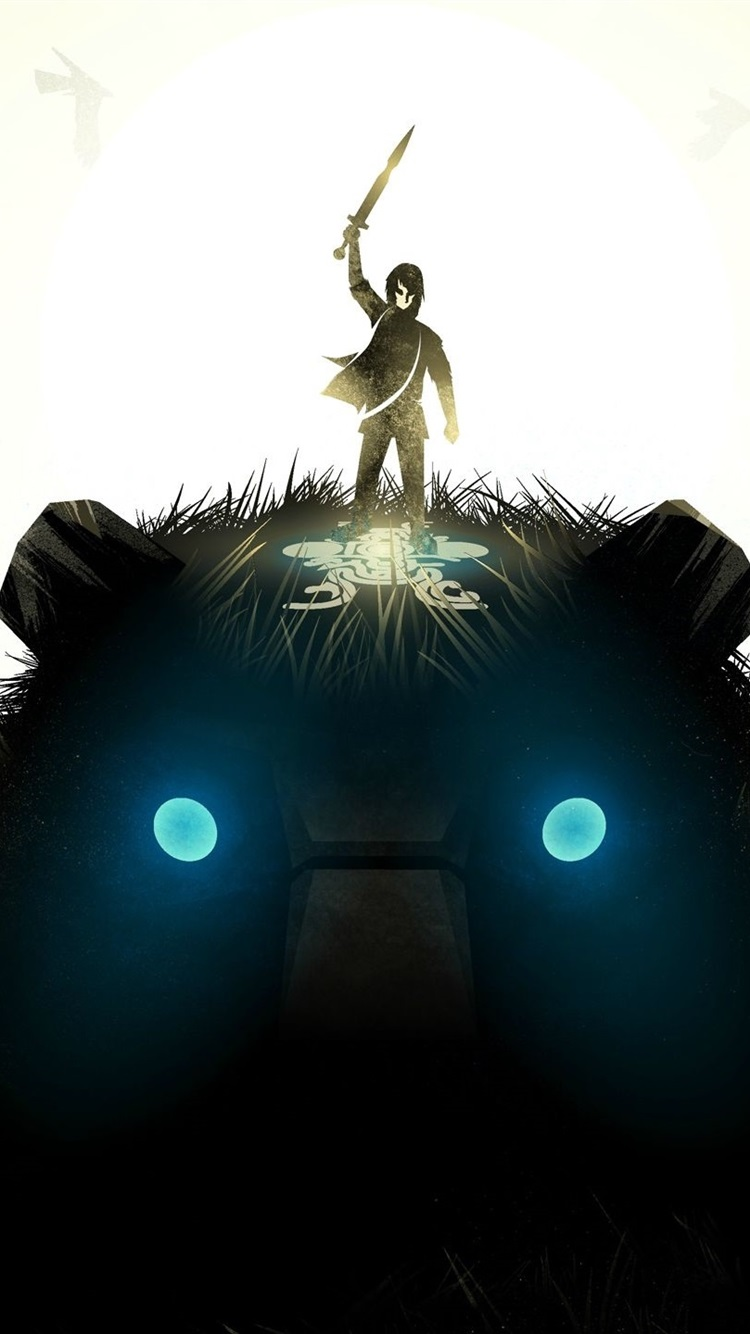 Wallpaper Shadow Of The Colossus Pc Game 2560x1440 Qhd Picture Image