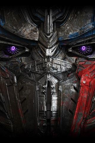 iPhone Hintergrundbilder Transformers: The Last Knight 2017