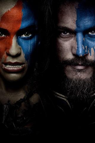 iPhone Wallpaper Warcraft movie 2016 HD