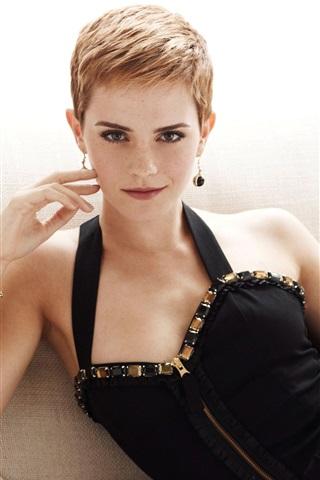 iPhone Hintergrundbilder Emma Watson 34