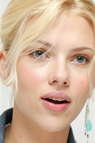 iPhone Papéis de Parede Scarlett Johansson 24