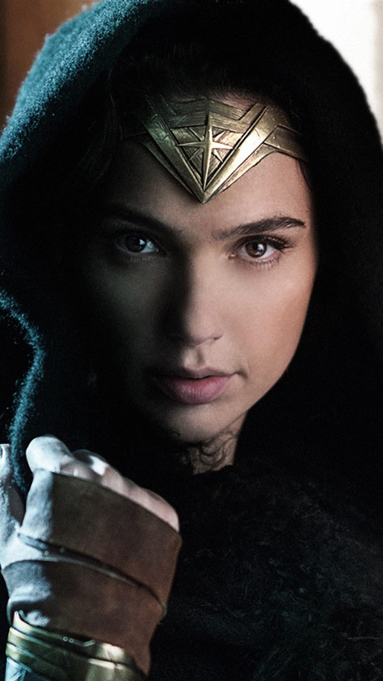 Wallpaper Wonder Woman 2017 Gal Gadot 1920x1440 Hd Picture Image