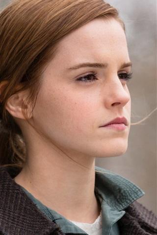 iPhone Wallpaper Emma Watson 38