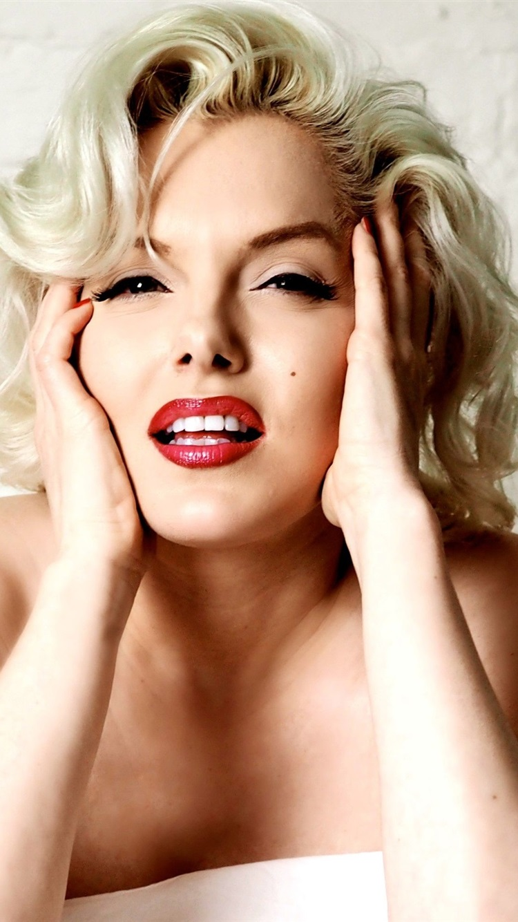Wallpaper Marilyn Monroe 01 2880x1800 Hd Picture Image