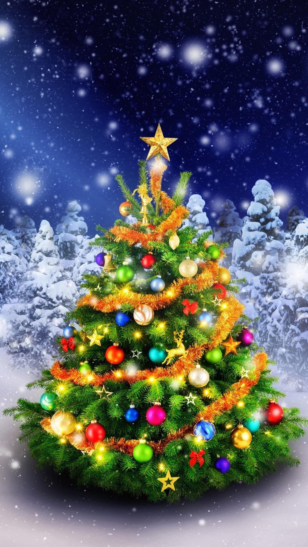 Желтые, рождественская елка картинки с анимацией