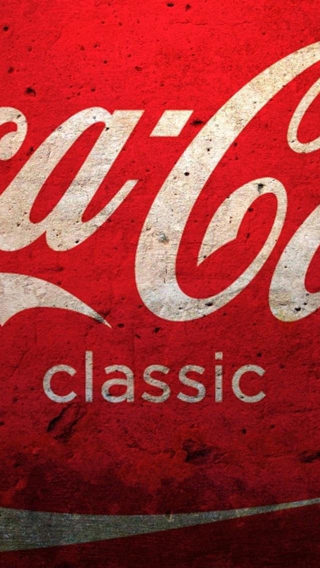 壁纸 可口可乐标志,红色背景 1920x1200 HD 高清壁纸, 图片, 照片