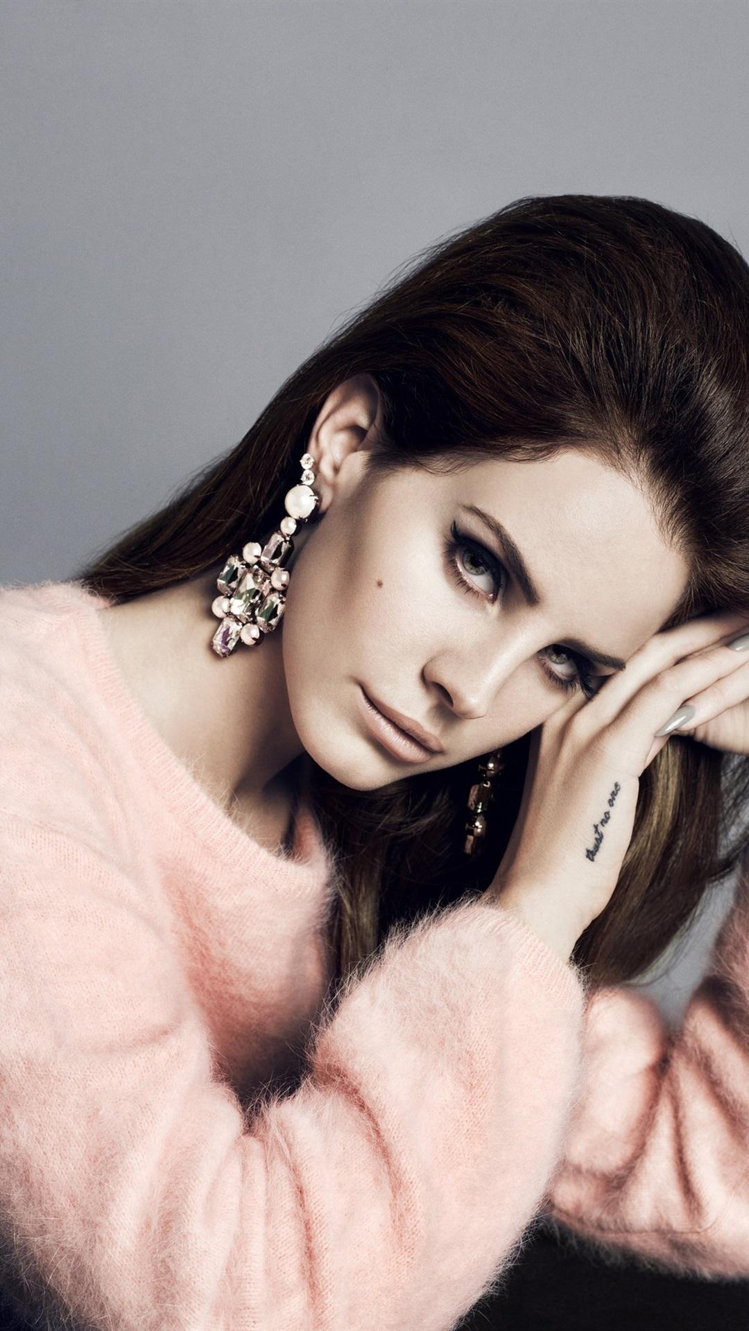 Lana Del Rey 09 1080x1920 Iphone 8 7 6 6s Plus Wallpaper