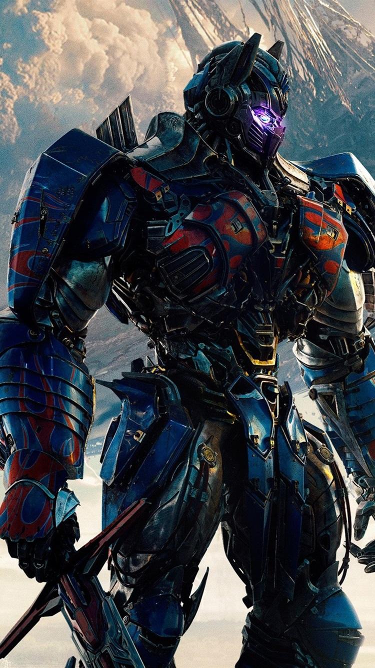 Wallpaper 2017 Transformers The Last Knight Optimus Prime