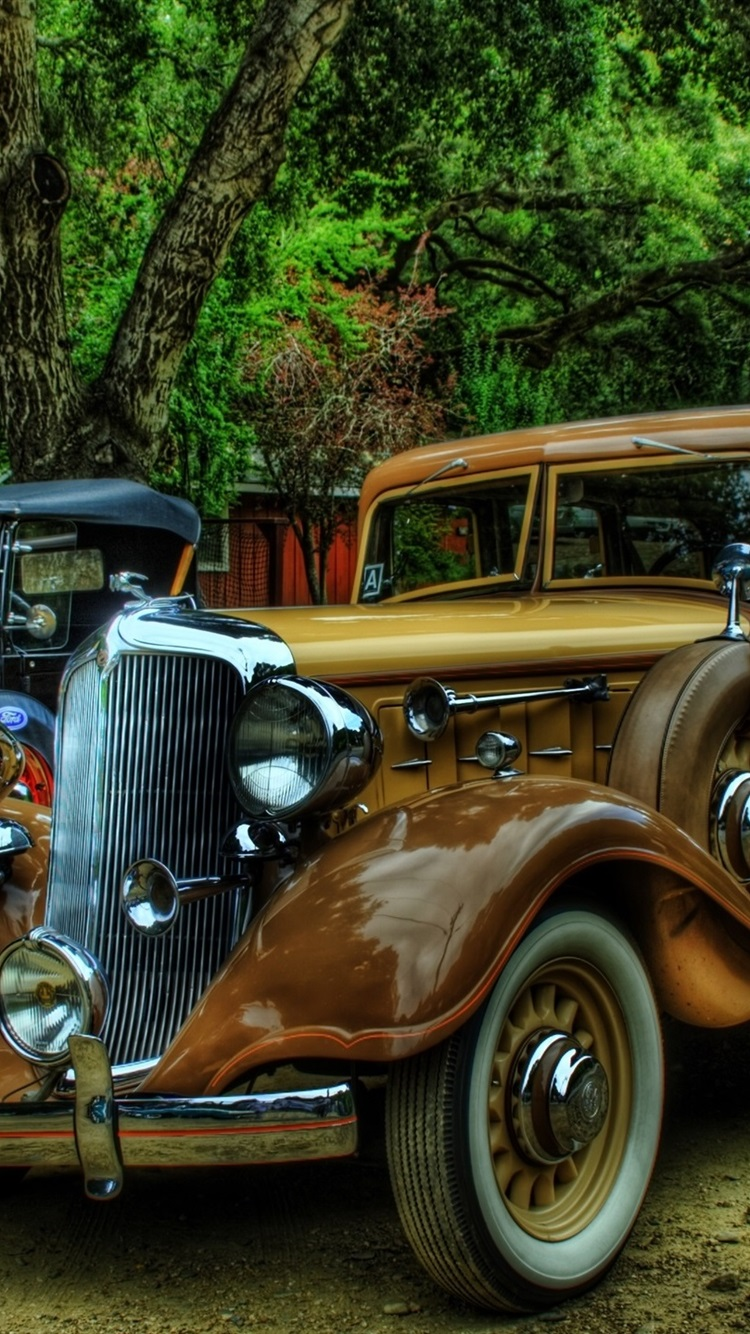Rolls-Royce classic cars, retro ...