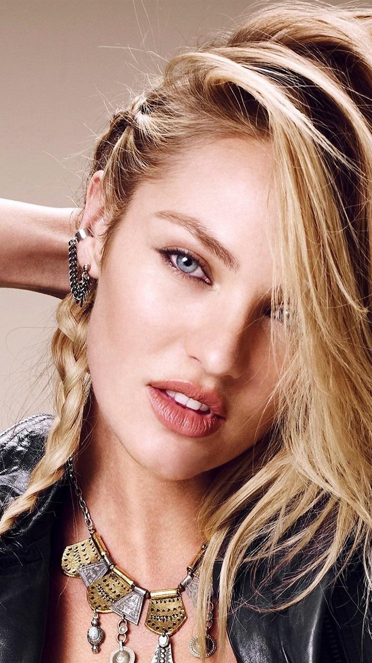 Candice Swanepoel 20 750x1334 Iphone 8766s Fondos De Pantalla