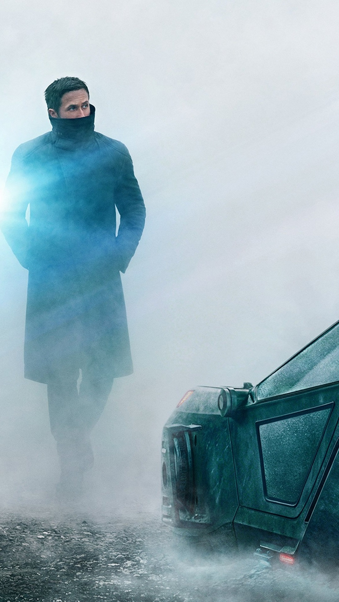 Wallpaper Blade Runner 2049 Hd 2560x1920 Hd Picture Image