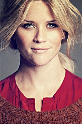 iPhone Papéis de Parede Reese Witherspoon 03