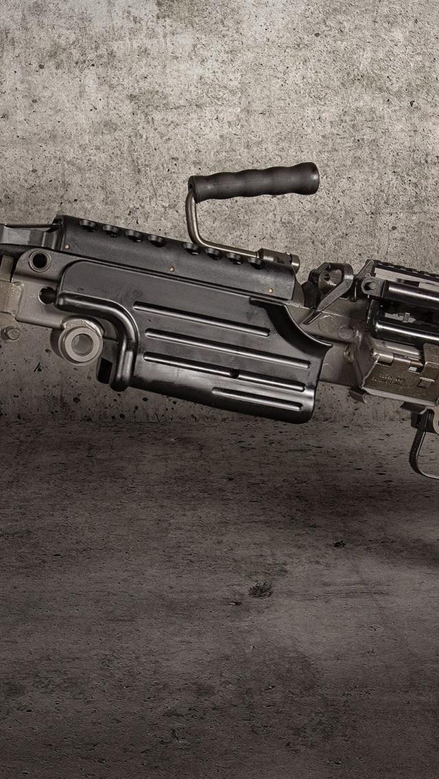 249 Best Images About Mens Fashion On Pinterest: Wallpaper M249 SAW Machine Gun, Weapon 1920x1200 HD