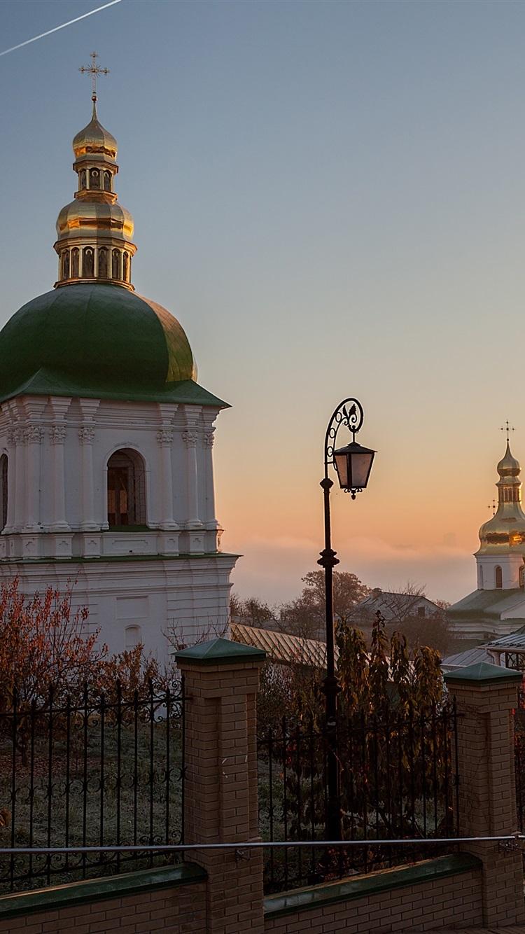 Обои греция, церковь, Облака, Облака, купол. Города foto 17