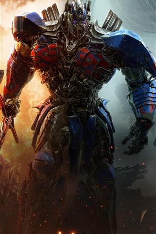 iPhone Hintergrundbilder 2017 Film, Transformers: Der letzte Ritter