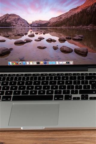 iPhone Wallpaper Apple product, Macbook, iPad, iPhone