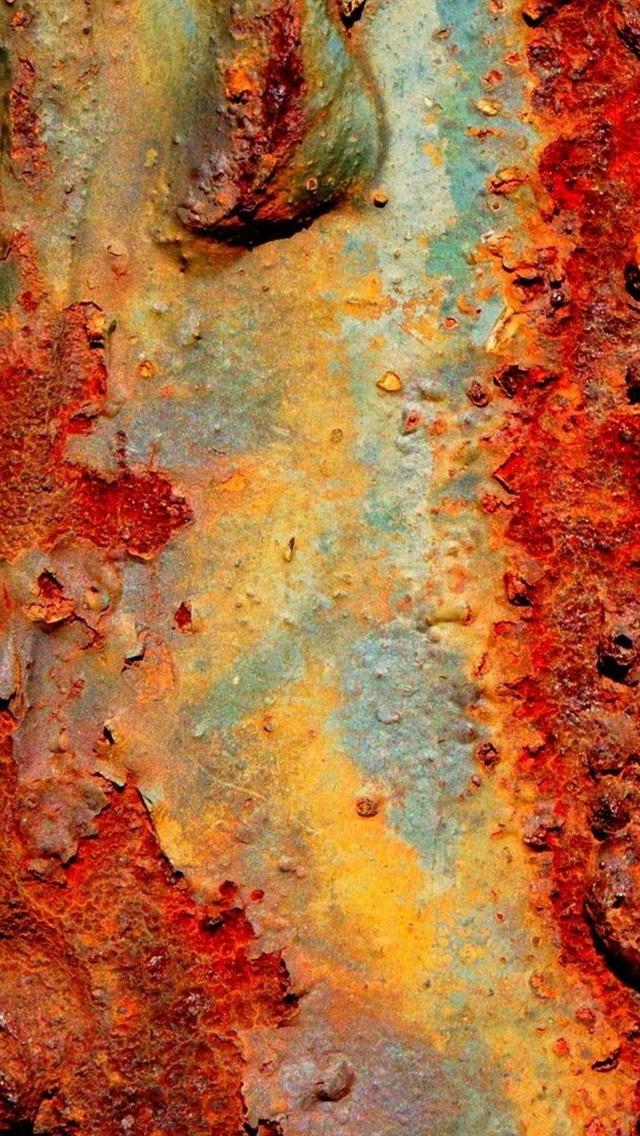 Rust Background 640x1136 Iphone 5 5s 5c Se Wallpaper
