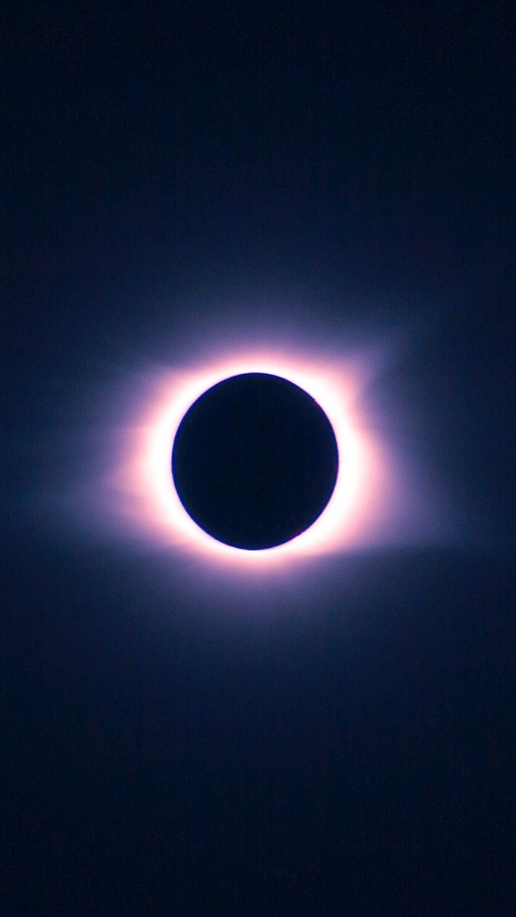 Wallpaper Dark Sky Eclipse Moon Sun 1920x1440 Hd Picture Image