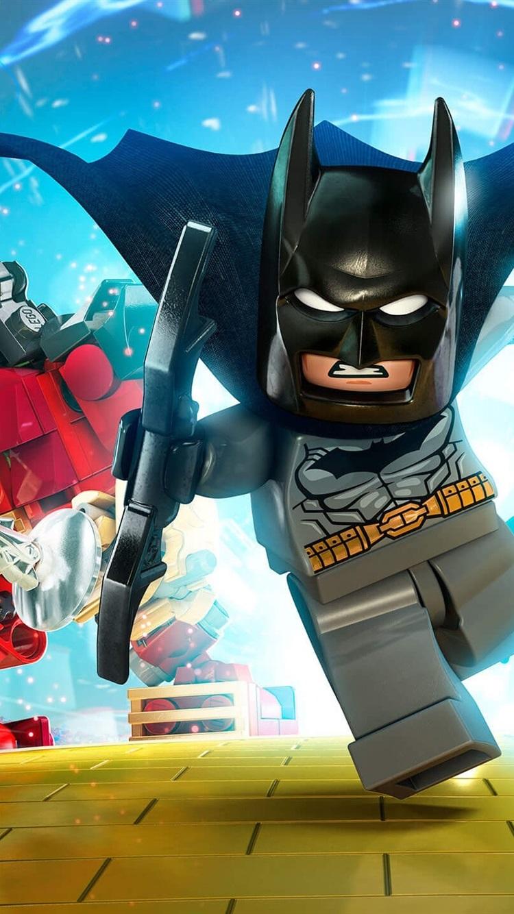 レゴ映画のキャラクター 750x1334 Iphone 8 7 6 6s 壁紙 背景 画像