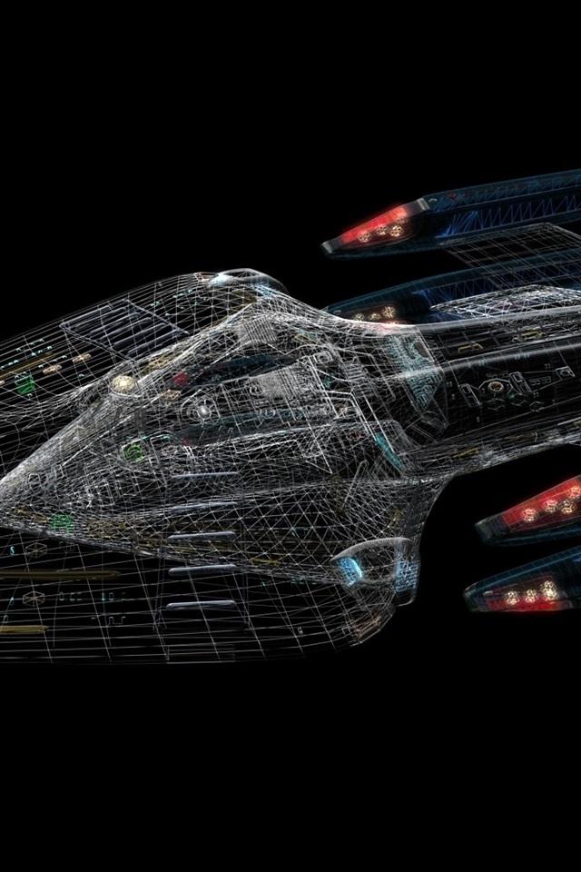 星际迷航12_壁纸 企业号星际飞船,星际迷航 1920x1200 HD 高清壁纸, 图片, 照片