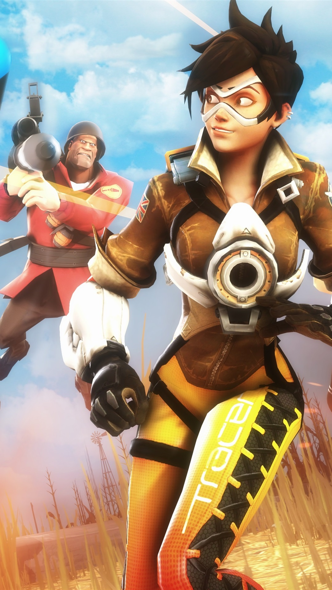 iphone xs team fortress 2 images