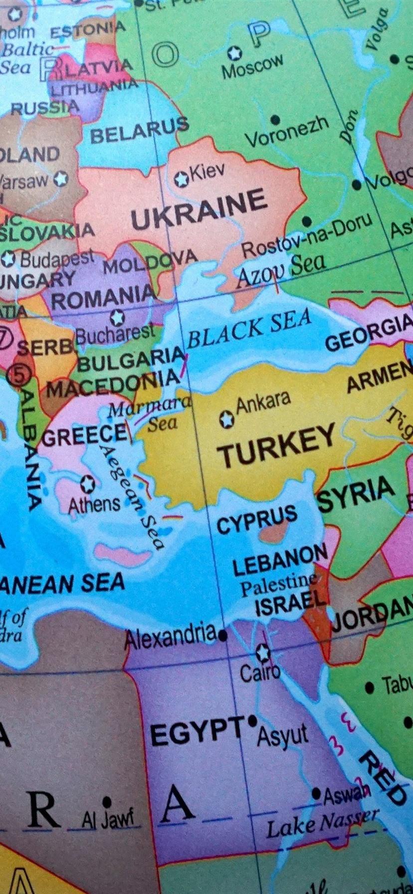 Globus Karte.Globus Karte 3840x2160 Uhd 4k Hintergrundbilder Hd Bild