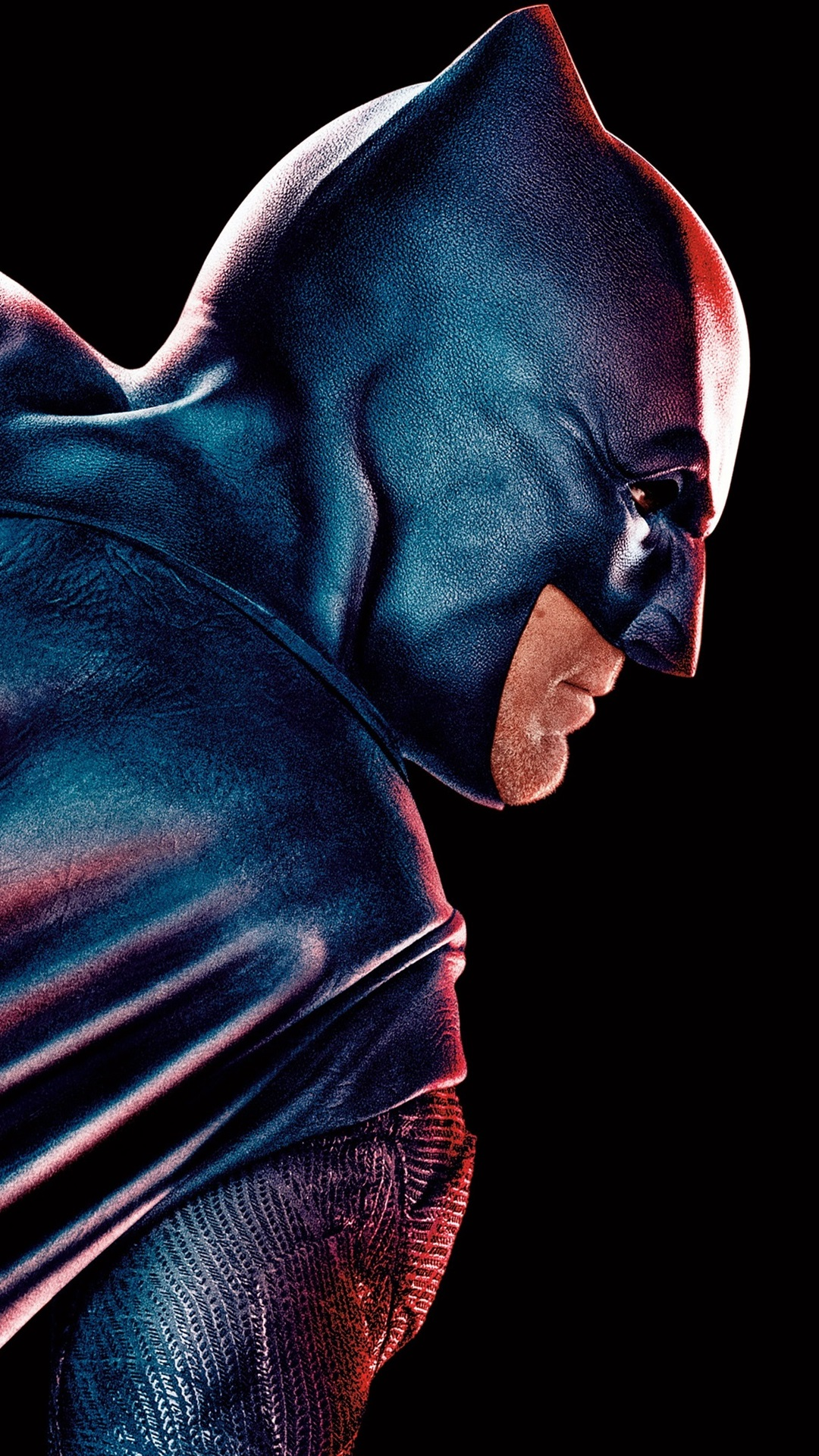 Batman Justice League 1080x1920 Iphone 8766s Plus Wallpaper