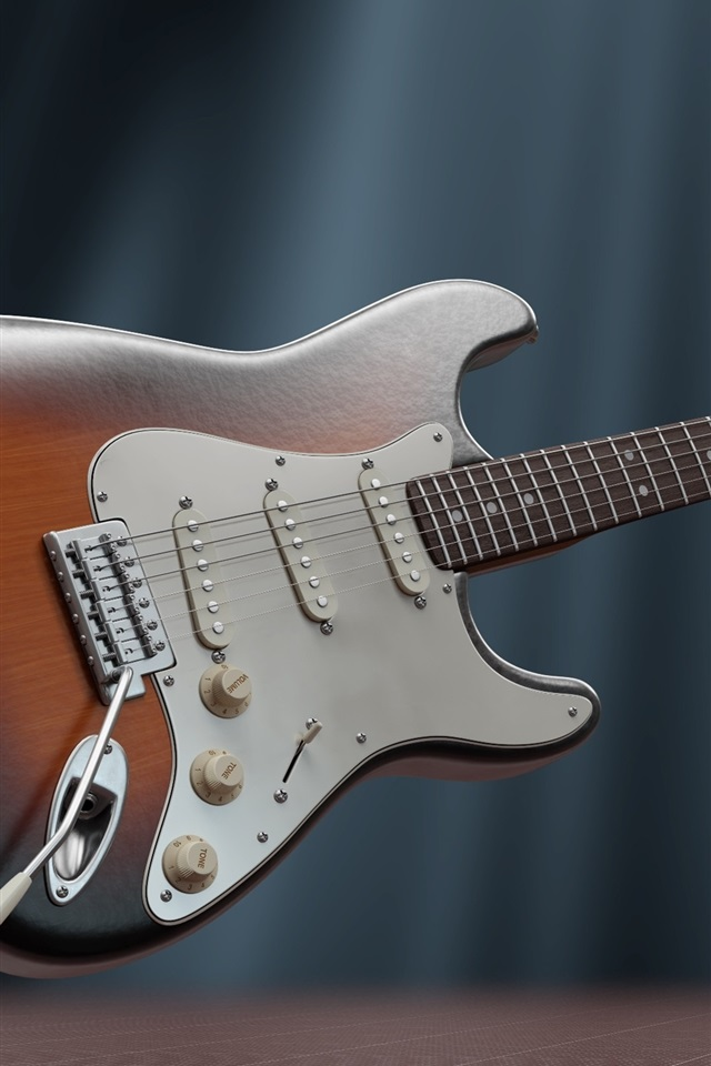 Electric Guitar 750x1334 Iphone 8 7 6 6s Wallpaper Background Picture Image