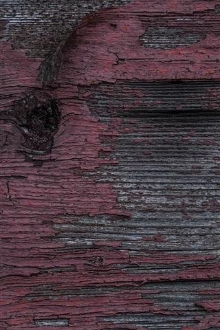 iPhone Wallpaper Wood board, paint
