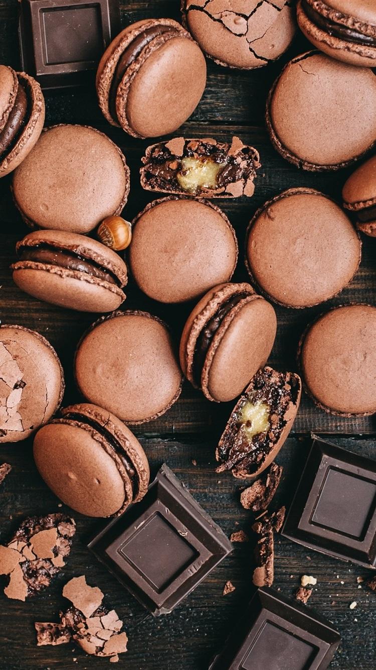 картинки на телефон шоколад и золото